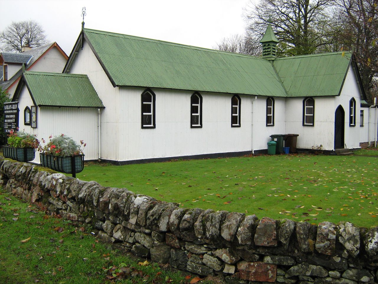 Killin Church